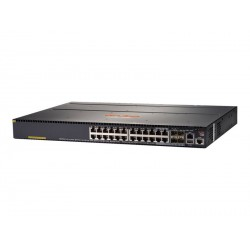 Aruba Switch 2930M 24G PoE+