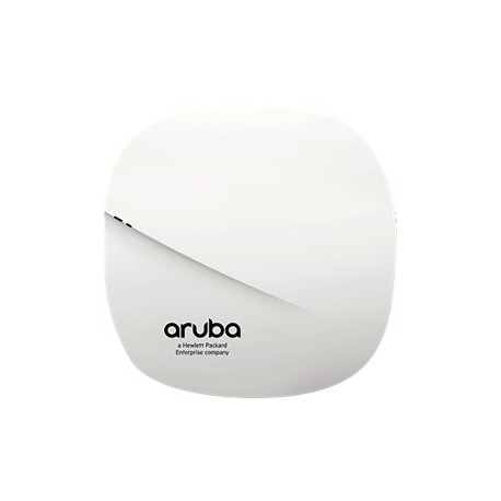 HPE Aruba AP-305 - Radio access point - Wi-Fi - Dual Band - in-ceiling