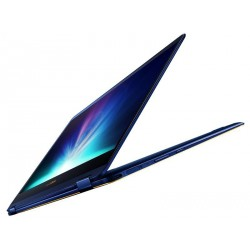 "Laptop 2 in 1 ASUS ZenBook Flip UX370UA-C4058T- Procesor Intel® Core™ i5-7200U pana la 3.10 GHz, Kaby Lake, 13.3"", Full HD, 8GB,"