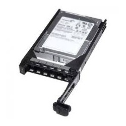 Dell 4TB 7.2K RPM NLSAS 12Gbps 512n 3.5in Hot-plug Hard Drive, CusKit