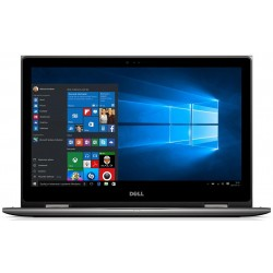 Dell Inspiron 13 (5379) 5000 Series 2-in-1, 13.3-inch Touch FHD IPS, Intel Core i5-8250U, 8GB (1x8GB) DDR4 2400MHz, 256GB SSD, I