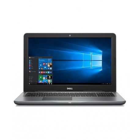 Dell Inspiron 15 (5567) 5000 Series, 15.6-inch FHD (1920x1080), Intel Core i7-7500U, 4GB (1x4GB) DDR4 2400MHz, 1TB SATA (5400rpm