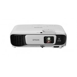 Epson EB-U42, Projectors, Mobile, WUXGA, 1920 x 1200, 16:10, Full HD, 3,600 lumen- 2,235 lumen (economy) In accordance with IDMS