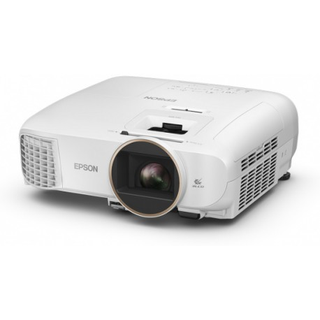 EH-TW5650, Projectors, Home cinema/Entertainment and gaming, Full HD 1080p, 1920 x 1080, 16:9, Full HD 3D, 2,500 lumen- 1,650 lu