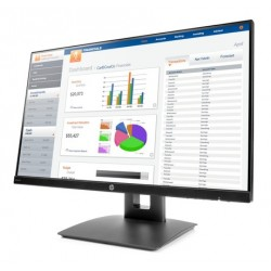 HP VH240 Monitor, AG, 1920x1080, IPS w/LED backlight, 178° horizontal 178° vertical, 250 cd/m2, 1000:1, 5 ms GtG, 1xVGA 1xHDMI