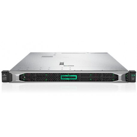 HPE ProLiant DL380 Gen10 Performance - rack-mountable - Xeon Gold 5118 2.3 GHz - 64 GB