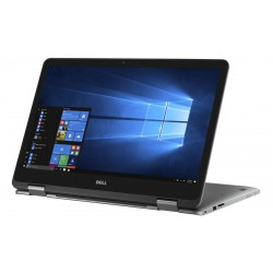 DELL 17.3'' Inspiron 7773 (seria 7000), FHD IPS Touch, Procesor Intel® Core™ i7-8550U (8M Cache, up to 4.00 GHz), 16GB DDR4, 512