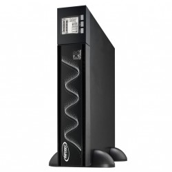 1500 VA UPS - On Line Performance - USB & RS232 communication ports - Software