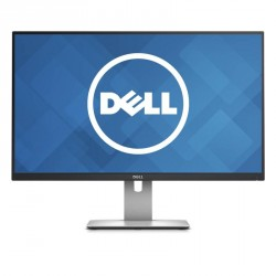 "DL MONITOR 27"" U2715H LED 2560x1440 BK"