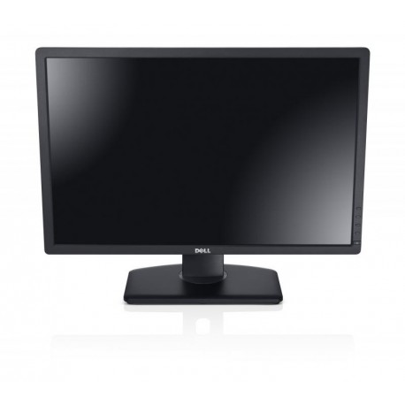 "DL MONITOR 24"" U2412M LED 1920x1200 BK"
