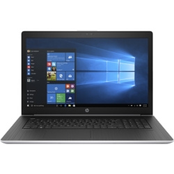 "HP ProBook 470 G5, 17.3"" FHD AG LED UWVA, Intel Core i5-8250U, 8GB DDR4, NVIDIA GeForce 930MX 2GB DDR3, 256GB SSD, Webcam, AC+BT"