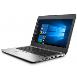 "HP EliteBook 820 G4, 12.5"" FHD AG UWVA, Intel Core i7-7500U, 16GB DDR4 RAM, UMA, 512GB TURBO DRIVE, BT, HSPA WWAN, FPR, Win 10 P"