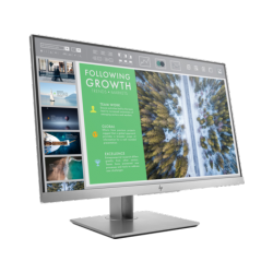 HP EliteDisplay E243 Monitor 23.8""