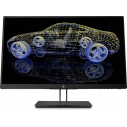 Z23n G2 23'' 16:9 FHD LED IPS  Monitor Black (1920x1080)/HA/TI/SW/PI DP/HDMI/VGA/USB