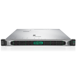 HPE ProLiant DL360 Gen10 - rack-mountable - Xeon Silver 4114 2.2 GHz - 32 GB - 0 GB