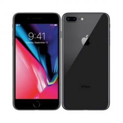 "Apple iPhone 8 - Smartphone - 4G LTE Advanced - 64 GB - GSM - 4.7"" - 1334 x 750 pixels (326 ppi) - Retina HD - 12 MP (7 MP front"