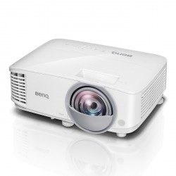 PROJECTOR BENQ MX808ST WHITE