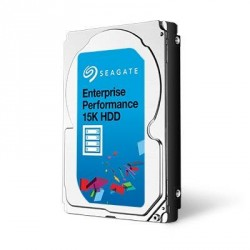 SEAGATE Server Enterprise Performance 15K HDD 512N ( 2.5/ 300GB /SAS 12Gb/s/15000rpm)