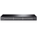 Cisco Small Business SG350X-48MP - Switch - Managed - 48 x 10/100/1000 (PoE ) 2 x combo 10 Gigabit SFP 2 x 10 Gigabit SFP