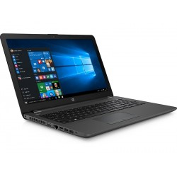 UMA CeleroN3350 250 G6 / 15.6 HD SVA AG / 4GB 1D 1600 / 128GB  with Connector / DOS2.0 / DVD-Writer / 1yw / Jet    kbd TP / Inte