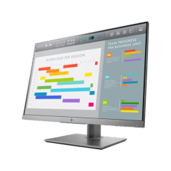 HP EliteDisplay E243i Monitor 24""