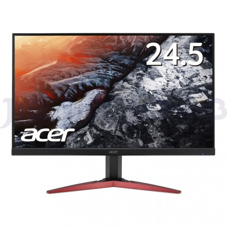 """MONITOR 24.5"""" ACER KG251QFbmidpx"""