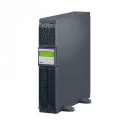UPS Legrand DAKER DK + Tower/Rack, 2000VA/1800W, On Line Double Conversion, Sinusoidal, PFC, USB & RS232 port, 6 x IEC C13, batt