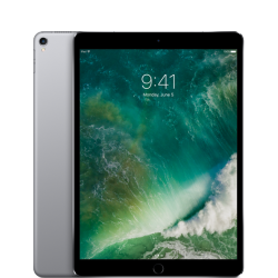"AL IPAD PRO 10.5"" 64GB CELLULAR SPACE GR"