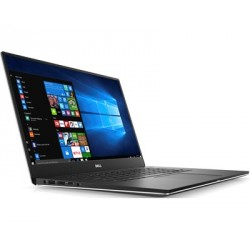 Dell XPS 13 (9370), 13.3-inch Touch UHD (3840 x 2160) InfinityEdge, Intel Core i7-8550U, 16GB DDR3 2133Mhz, 512GB SSD, noDVD, In