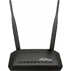 DLINK ROUTER N300 FE 2.4GHZ CLD