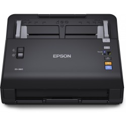 EPSON DS-860 A4 SCANNER