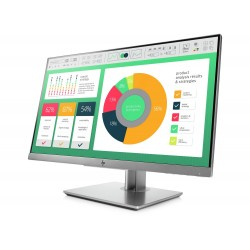"HP EliteDisplay E223,  21.5"", IPS, 1920 x 1080@60Hz, 16:9, 1,000:1, 250 cd/m2, 5ms, 178° orizontal/178° vertical, tilt, swivel,"