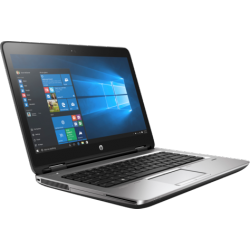 "HP ProBook 640 G3, 14"" HD AG SVA, Intel Core i5-7200U, 8GB 1DIMM DDR4 , UMA, 500GB 7200, DVD+-RW, Intel 7265 AC 2x2 nvP +BT 4.2,"