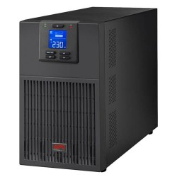 APC Smart-UPS RV double conversion online 3000VA/2400W 230V