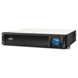 APC SMART-UPS C 1500VA TOWER RM 2U