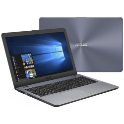 AS 15 I7-8550U 8G 1TB MX130-2GB DOS GRAY