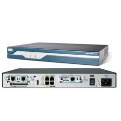 Cisco 1841 Secure 3G Bundle - Router - WWAN AT&T
