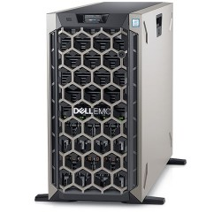 Dell EMC PowerEdge T640 - tower - Xeon Silver 4110 2.1 GHz - 16 GB - 600 GB