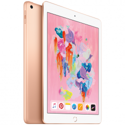 "AL IPAD 6 (2018) 9.7"" Wi-Fi 32GB Gold"