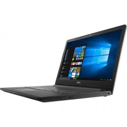 Dell Inspiron 15 (3576) 3000 Series, 15.6-inch FHD (1920x1080), Intel Core i7-8550U, 8GB DDR4 2400MHz, 256GB SSD, DVD+/-RW, AMD