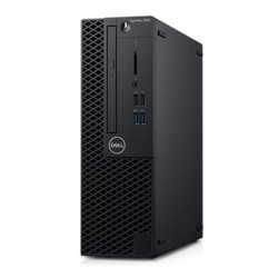 Dell Optiplex 3060 SFF, Intel Core i5-8500 (9MB Cache, 4.1GHz), 8GB (1x8GB) DDR4 2666MHz, 1TB 7200rpm SATA, Intel Graphics, DVD+