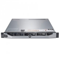 Dell PowerEdge R430 - rack-mountable - Xeon E5-2609V4 1.7 GHz - 16 GB - 300 GB
