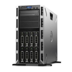 Dell PowerEdge T130 - MT - Xeon E3-1220V6 3 GHz - 4 GB - 1 TB