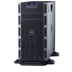 Dell PowerEdge T330 - tower - Xeon E3-1220V6 3 GHz - 8 GB - 1 TB