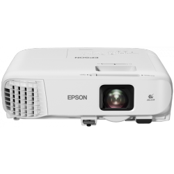 EB-2247U, Projectors, Installation, WUXGA, 1920 x 1200, 16:10, Full HD, 4,200 lumen- 2,410 lumen (economy) In accordance with ID