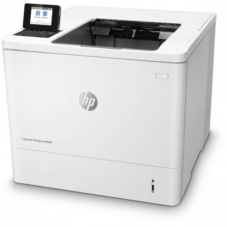 HP LASERJET M608N MONO LASER PRINTER