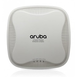 HPE Aruba AP-103 - Radio access point - Wi-Fi - Dual Band - in-ceiling