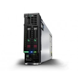 HPE ProLiant BL460c Gen10 - blade - Xeon Gold 5120 2.2 GHz - 64 GB - 0 GB