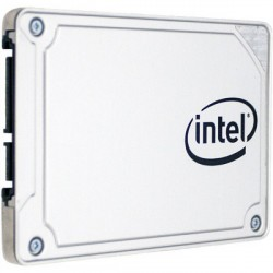 Intel SSD 545s Series (256GB, 2.5in SATA 6Gb/s, 3D2, TLC) Retail Box Single Pack