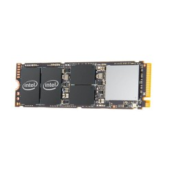 Intel SSD 760p Series (512GB, M.2 80mm, PCIe 3.0 x4, 3D2, TLC) Generic Single Pack